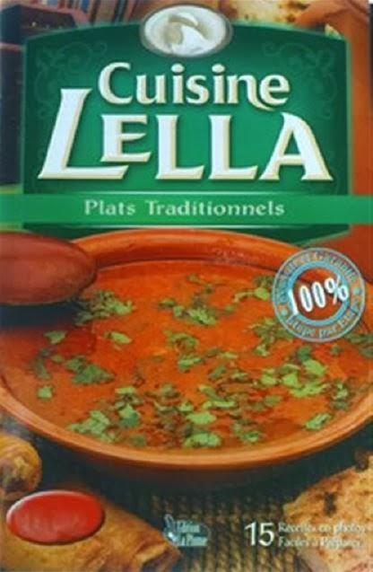 Cuisine Lella - Plats Traditionnels Lella+traditionnels