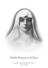 Conselhos de uma Fundadora sobre a Virgindade Consagrada