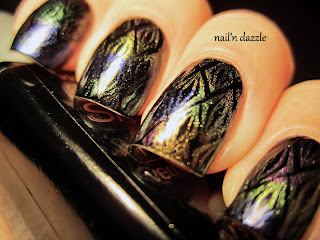 Bohemian-luster-china-glaze-stamp