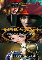 Everna Saga: Hikayat Tiga Zaman
