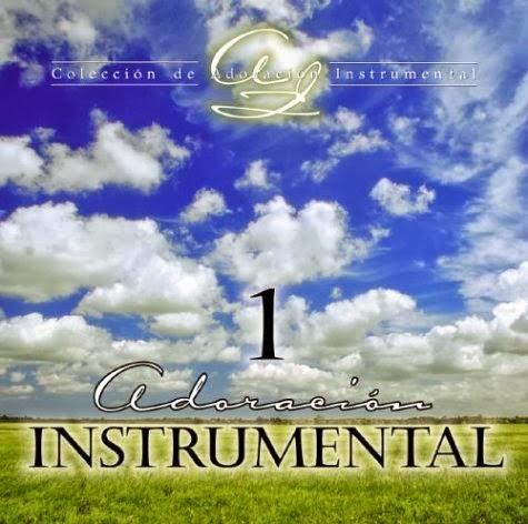 Jeff McKenzie-Adoración Instrumental-Vol 1-
