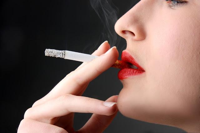smoking hazards