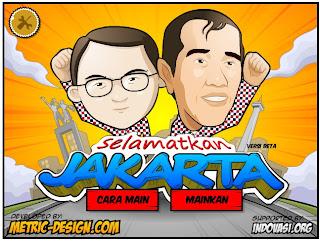 Game Jokowi