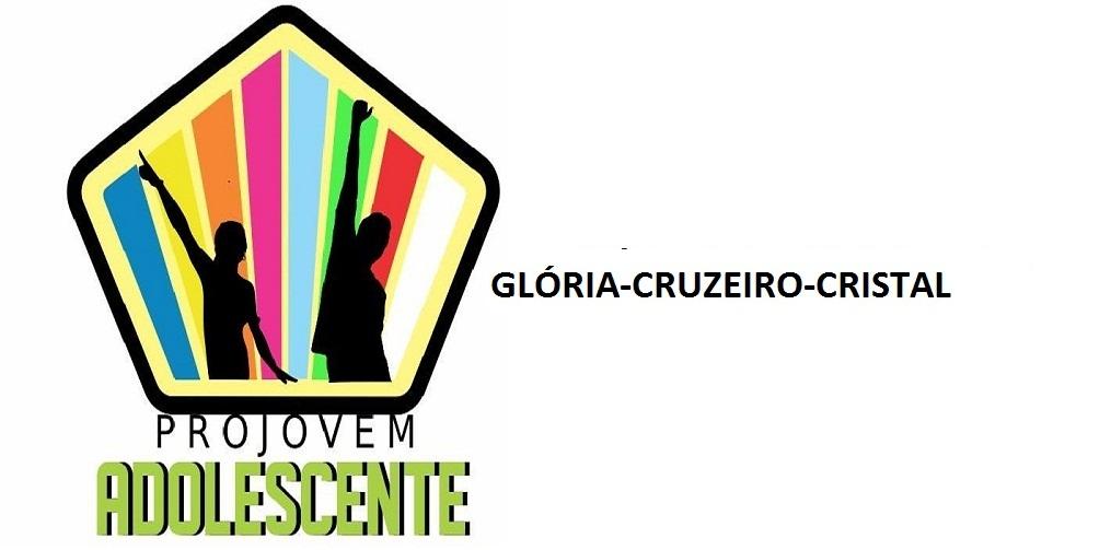 Projovem Adolescente Porto Alegre Glória Cruzeiro Cristal FASC/ESPERANÇA CORDEIRO