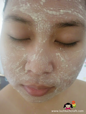 BEAUTY REVIEW: Mustika Ratu Masker Bengkoang