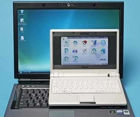 Computer Technology Guide: How to choose between: Netbook vs Laptop