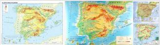 MAPAS - ESPAÑA