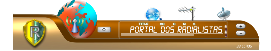 ۩۞۩ Portal dos Radialistas