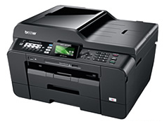 Brother Mfc-7840w Driver Software