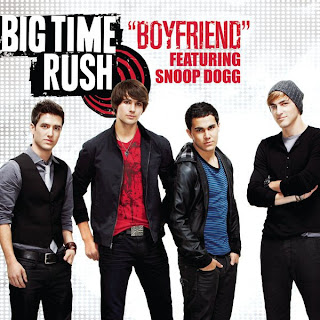 Download free video clip Big Time Rush feat Snoop Dogg - Boyfriend, and many more