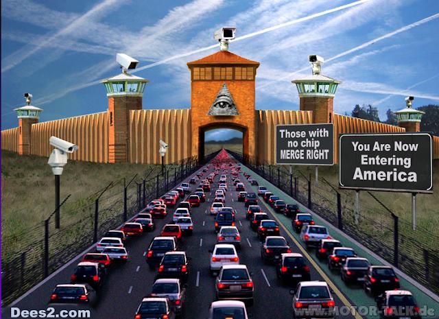 Как будут выглядеть лагеря FEMA когда придёт крах