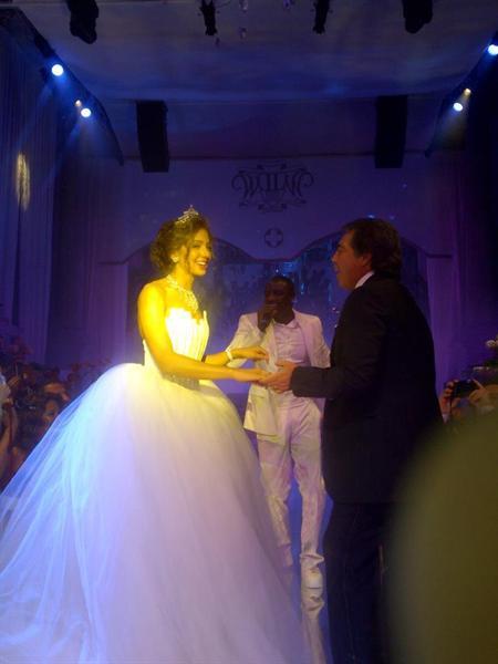 زفاف لجين عضاضة زفاف لجين