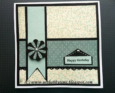 handmade greeting card ideas for birthday