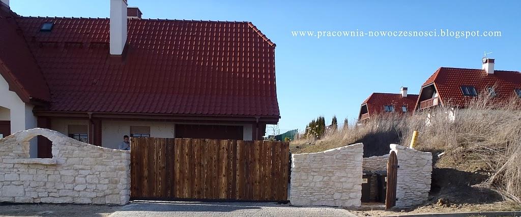 ogrodzenie Szczecin
