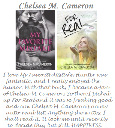 https://www.goodreads.com/author/show/5752359.Chelsea_M_Cameron?a=5&origin=related_works