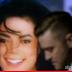 Muito amor em novo clipe de Michael Jackson feat. Justin Timberlake