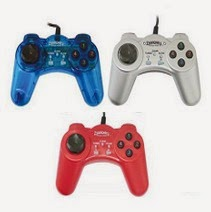Amaozn : Zebronics Brand Computer Gaming Pad (50jp) at Rs. 131