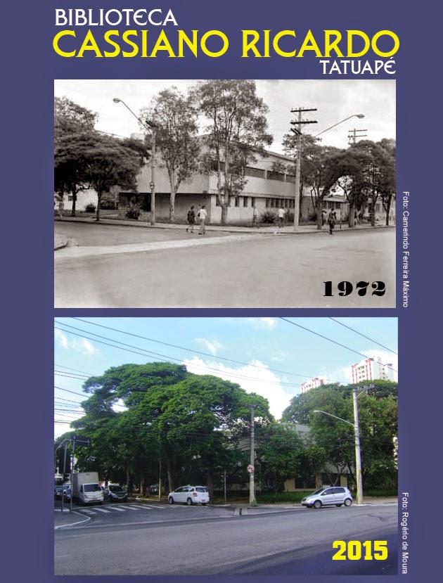 Vila Santa Isabel, Zona Leste de São Paulo, história de São Paulo, bairros de São Paulo, Vila Formosa, Tatuapé, bibliotecas públicas, biblioteca municipal