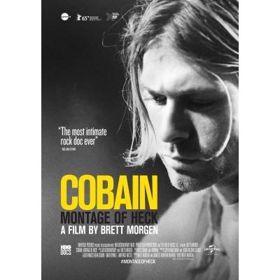 kurt cobain montage of heck 2015 full movie online