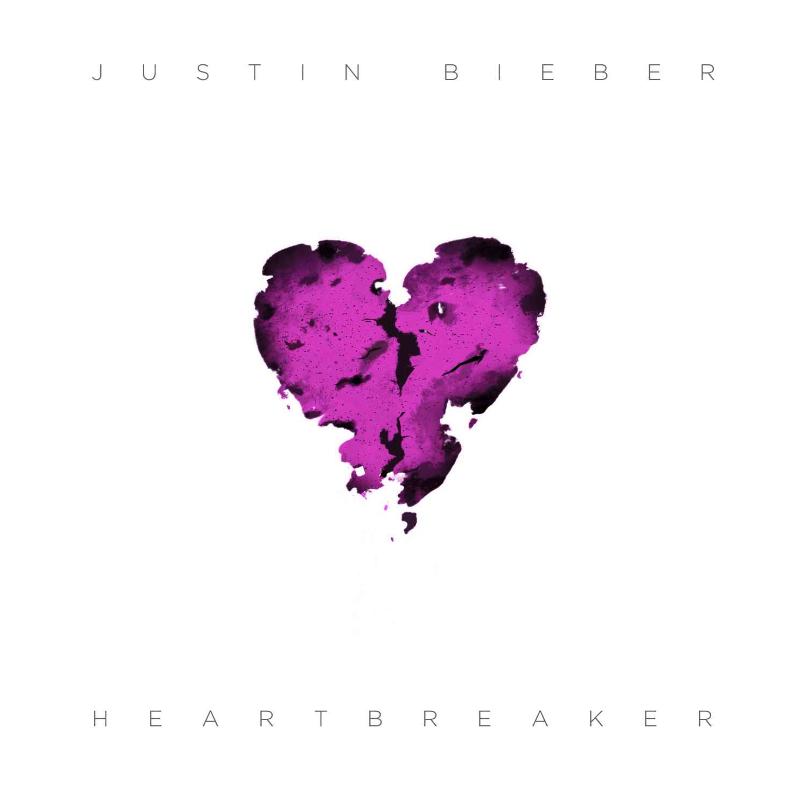 Heartbreaker by Justin Bieber