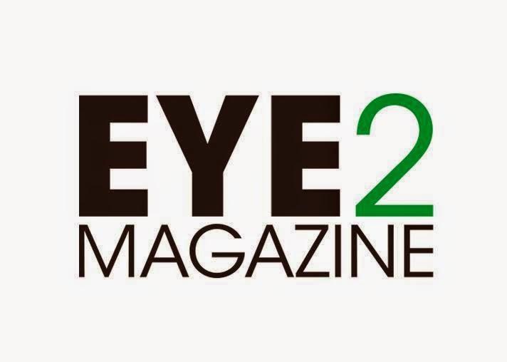 EYE2 MAGAZINE