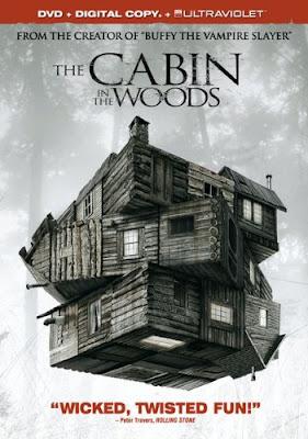 Filme Poster O Segredo da Cabana DVDRip XviD & RMVB Legendado