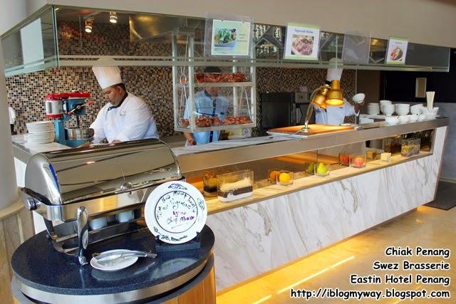 Chiak Penang - Eastin Hotel Penang