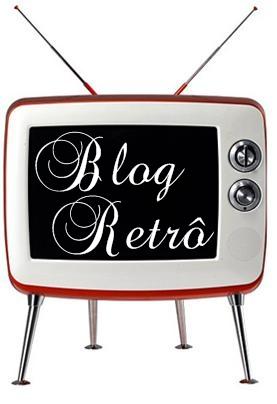 televisão retrô, vintage
