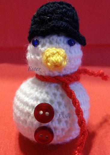 TEJIDOS STORE: tejido al crochet-amigurumi-accesorios ...