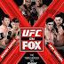 UFC ON Fox2. Evans Batte Davis.