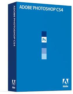 Adobe Photoshop CS4 With Keygen