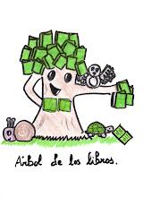 ÁRBOL DE LOS LIBROS