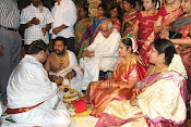 Kavitha Daughter Marriage Photos Gallery-thumbnail-7