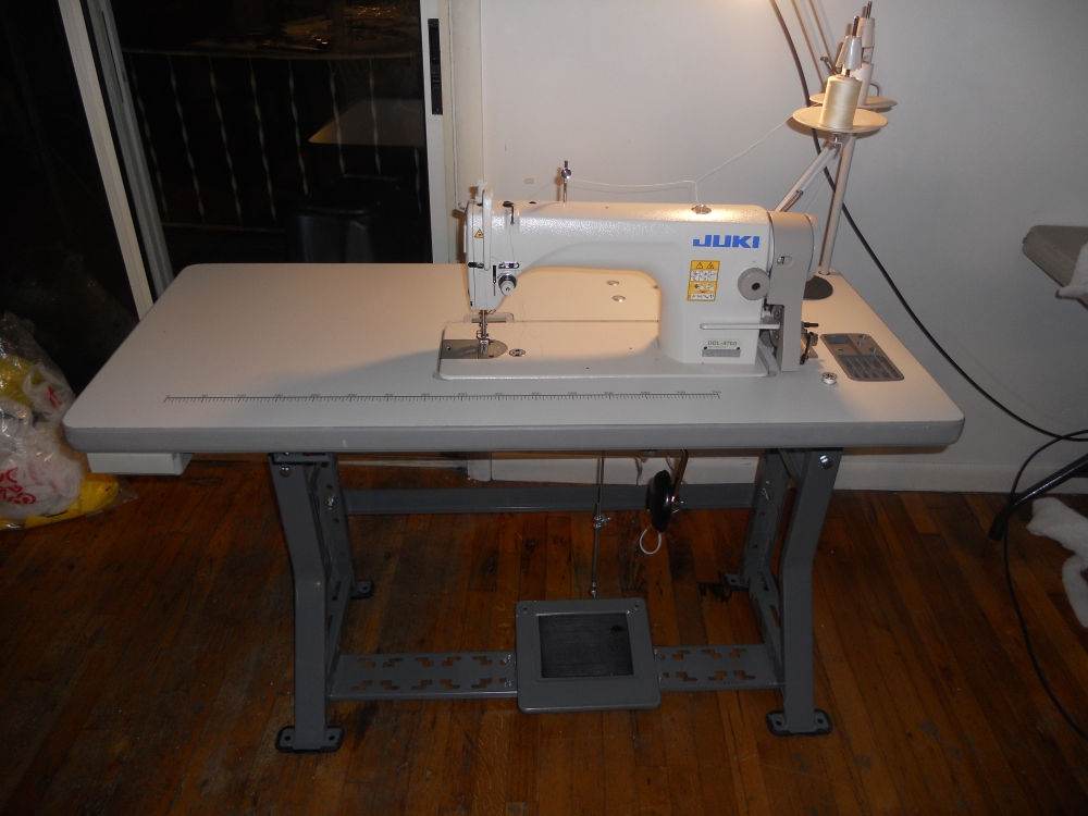Katie's Quilts And Crafts Thank You DAD For Assembling My New Interesting How To Assemble Sewing Machine