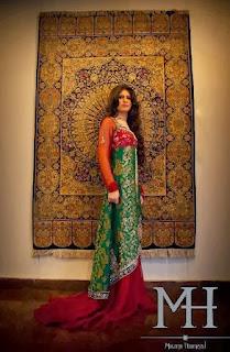 Trendy Anarkali Designs
