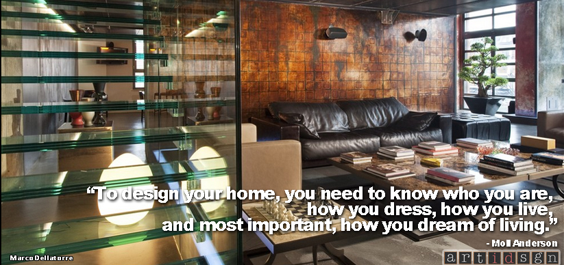 Artidsgn to design your home you need to know for House interior design quotes