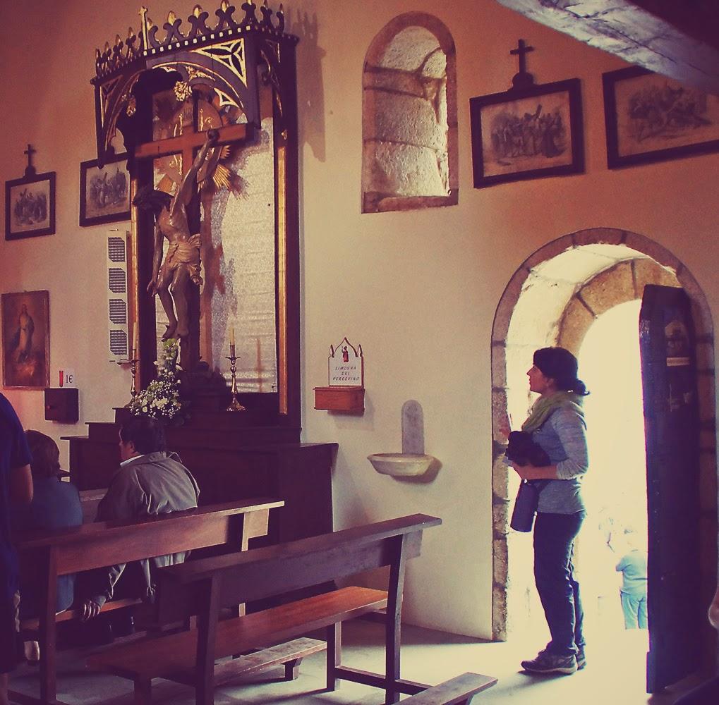 Iglesia+de+Melide