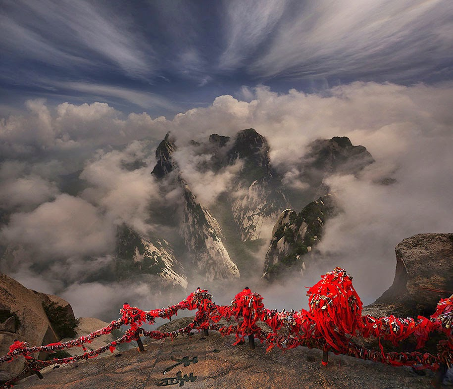 asia travel photography