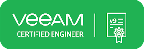 Veeam Certified Engineer (VMCE)