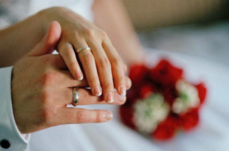 Как сделать чтобы выйти замуж