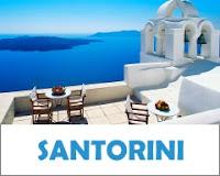Appartamenti e alberghi a Santorini