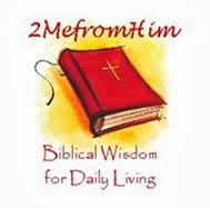 2MefromHim Ministries logo