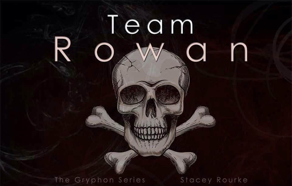 Team Rowan
