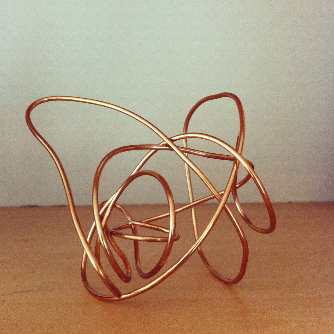 the specialista make really easy wire sculpture