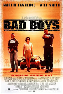 Ver online:Dos policias rebeldes (Bad Boys) 1995