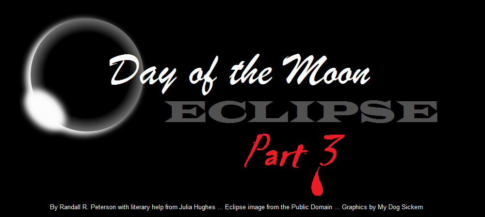 DAY OF THE MOON part 3