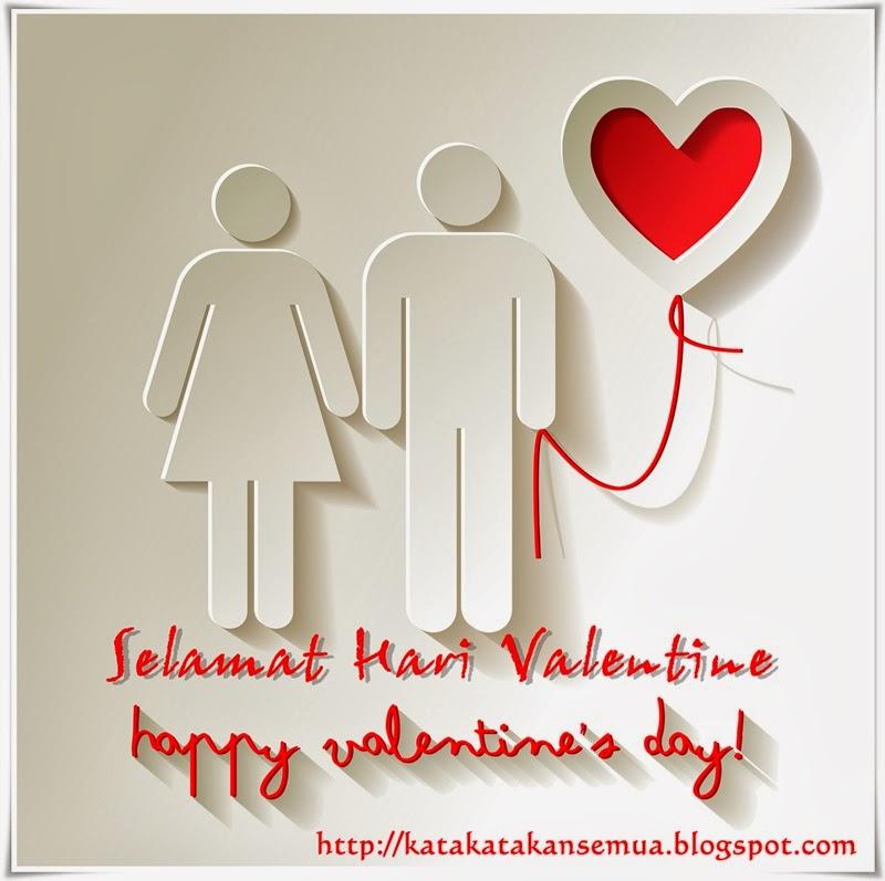 50 Kumpulan Ucapan Selamat Hari Valentine 2014