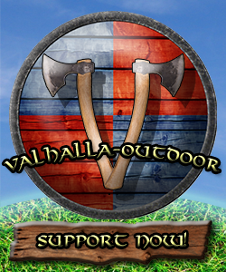 Ad Valhalla Outdoor