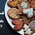Upominek DIY na Święta - pierniczki / ciasteczka