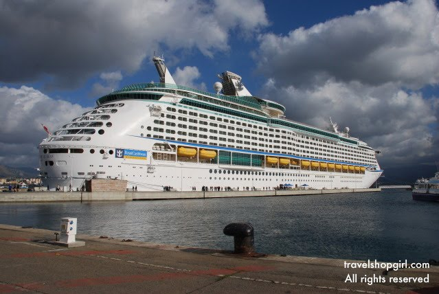 Adventure Of The Seas Cruises  A Royal Caribbean Ship Review